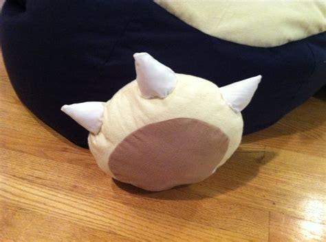 Snorlax Bean Bag Chair by Snorlax Size Bean Bag Chair