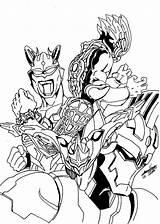 Ultraman Coloring Zero Ultra Sketch Clipartmag sketch template