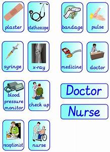 Doctors Role Play