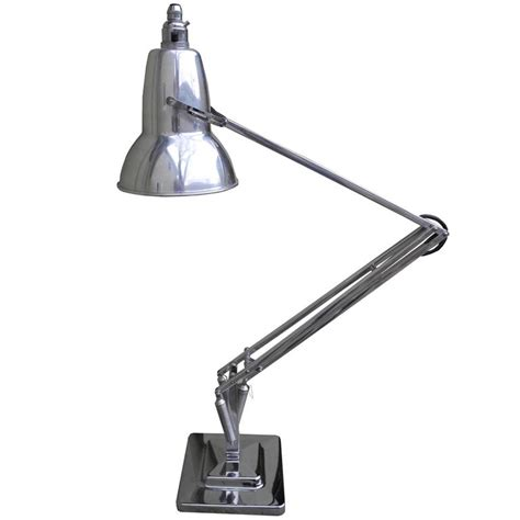 angle poised l set four quot anglepoise quot task ls by george carwardine