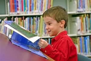 How to Help a Special Needs Child Learn to Read - The ...