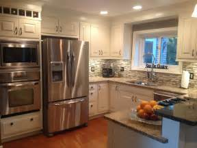 kitchen renovation ideas on a budget four seasons style the kitchen remodel on a budget