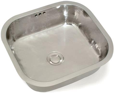 Hand Hammered Sinks By Ws Bath-abode