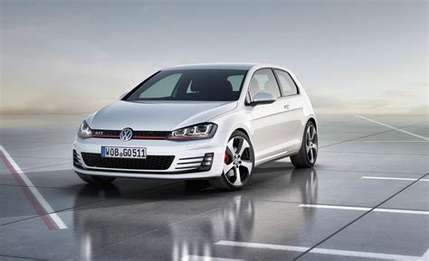 volkswagen golf gti 2014 car and driver