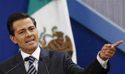 President Mexico Nieto Mexican Trump Pena Enrique