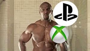 PlayStation 4 vs Xbox One - a konzolháború gifekben - Hír ...