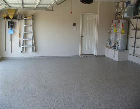 Kansas City Garage Flooring Ideas Gallery