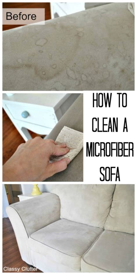 how to clean your sofa how to clean your sofa cleaning a microfiber couch all you