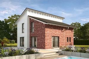 Günstig Haus Bauen : einfamilienhaus guenstig bauen eschenallee mit h henversetzten pultd chern und fassaden mix ~ Sanjose-hotels-ca.com Haus und Dekorationen
