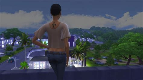 assassins creed  tattoos  knivanera  mod  sims