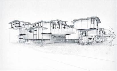 Architectural Wallpapers Architecture Architect Architects Sketch Graduate