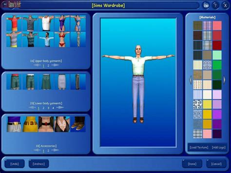 The Sims Deluxe Pc Screenshot 51307