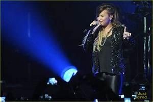 Demi Lovato: Sao Paolo Concert Pics! | Photo 667019 ...