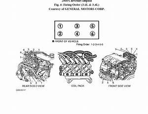 2011 Chevy Impala 3 5l Spark Plug Wire Diagram Impala