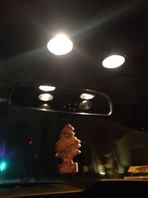 interior light wont    mustang source