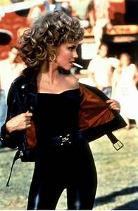 Fashspiration of the week // Sandy from Grease – tell me ...