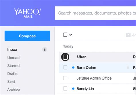 Yahoo announces Yahoo Mail Pro, Mail gets an interface ...