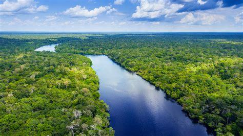 """Qué son los """"ríos voladores"""" de Sudamérica que llevan por ..."""