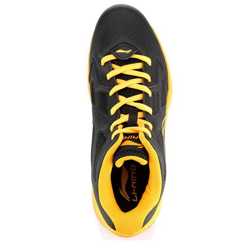 lining abpj  basketball shoes yellow  black buy