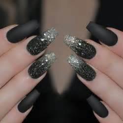 Sassy black nail art designs to envy