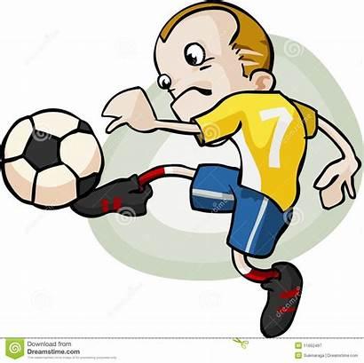 Ball Shoot Sfera Tiro Sulla Soccer