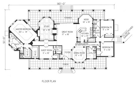 two colonial house plans colonial floor plan two unforgettable house modern