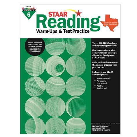 4th grade reading staar test practice free staar