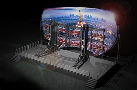 mini flying theatre  surround sound audio  hdk