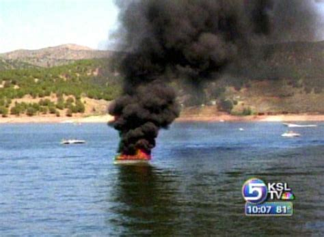 Boating Accident In Rockport by Two Injured In Boat Accident Ksl