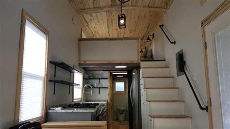 tiny solar home  alpine tiny homes tiny living