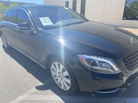 """The dealership focuses on providing outstanding customer. Mercedes Manhattan Special """"downpayment"""" for Sale in Las ..."""