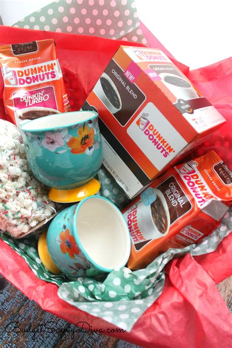 Gift baskets are a terrific gift, especially because you can customize them. DIY - Making The Ultimate Coffee Gift Basket | Budget ...