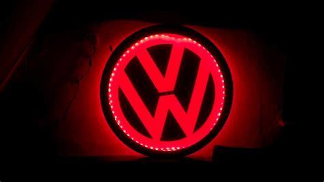 Volkswagen Logo Wallpaper (58+ images