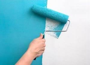 tout ce qu39il faut savoir pour peindre des murs With preparer un mur a peindre