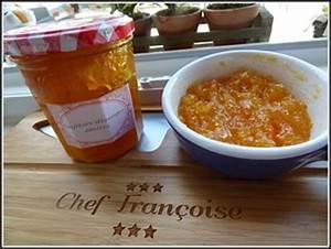Marmelade D Oranges Amères : marmelade d 39 oranges am res au thermomix recette iterroir ~ Farleysfitness.com Idées de Décoration