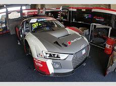WRT Audi tops opening Bathurst 12H practice Speedcafe