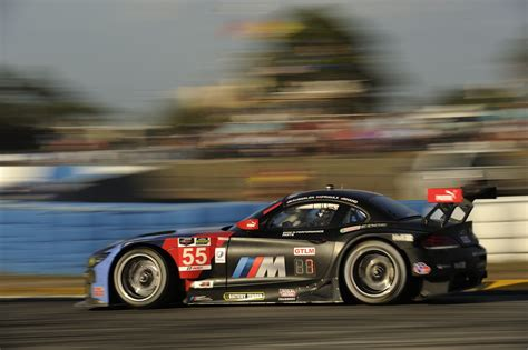 Bmw Team Rll Tops At Sebring 12 Hours