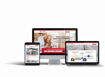Responsive Development Web Professional Melbourne Custom Website