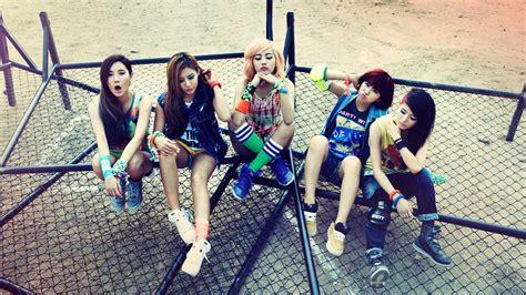 glam band korean girls wallpaper  hd wallpapers