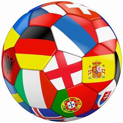 Football Transparent Flag Flags Soccer Clip Clipart