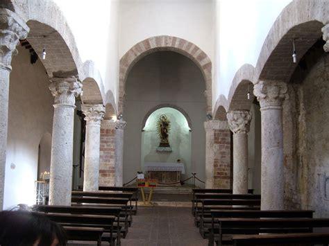 chiesa  santa maria impensole wikipedia