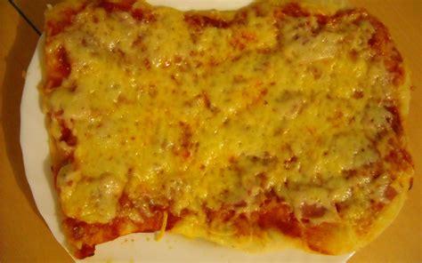 cuisine facile et rapide recette pate a pizza rapide 28 images photo de recette