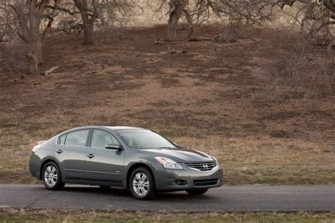 Elgrand Hd Picture by Nissan Altima Hybrid 2011 Hd Pictures Automobilesreview