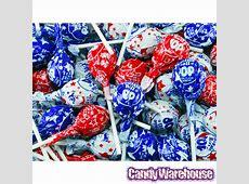 Patriotic USA Tootsie Pops 15Piece Bag CandyWarehousecom