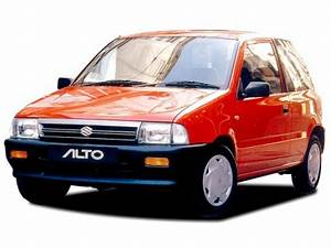 Suzuki Alto Owners Manual Handbook Pack With Service Book