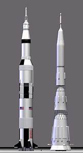 Falcon Rocket vs Saturn V - Pics about space