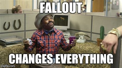 That Changes Everything Meme - everyone s reaction to the whole anti pre order thing once fallout 4 was announced imgflip