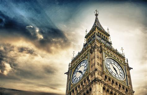 Is it right to silence Big Ben for workers' hearing?