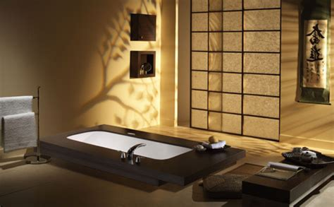 Japanese Bathroom Design And Style