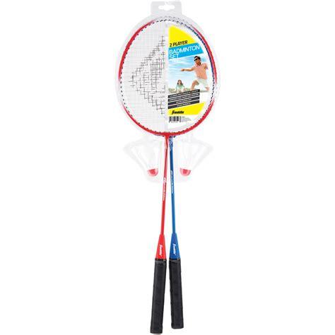 foto de Park & Sun Tournament Badminton Set Walmart com